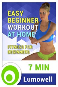 Easy Beginner Workout at Home - Fitness for Beginners