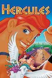 Hercules Stream Disney
