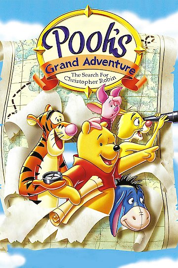 Pooh's Grand Adventure: The Search for Christopher Robin