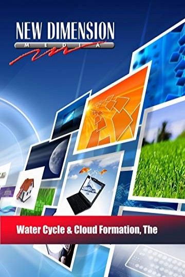 The Water Cycle & Cloud Formation