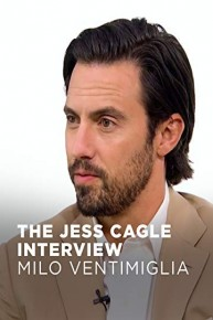 The Jess Cagle Interview: Milo Ventimiglia
