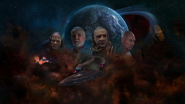 watch star trek insurrection online free streaming