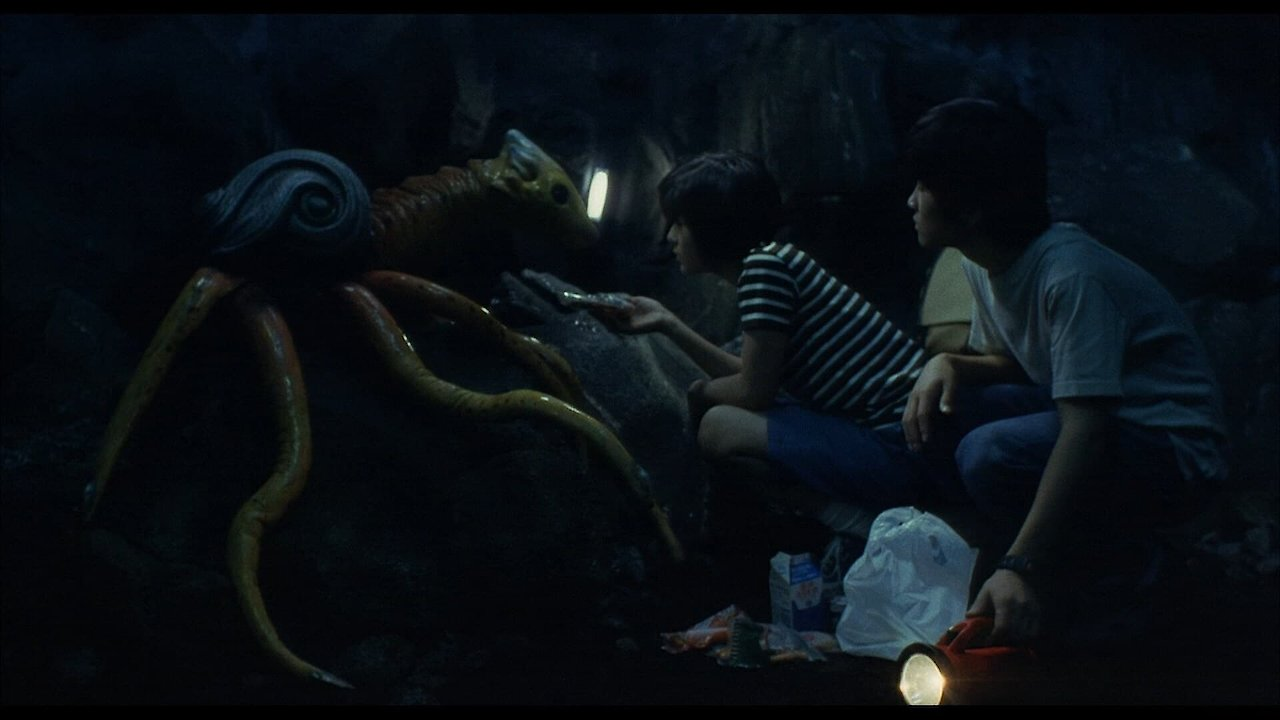 Gamera 3: Awakening of Irys