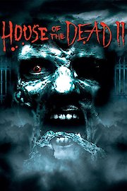 House Of The Dead 2 - Dead Aim