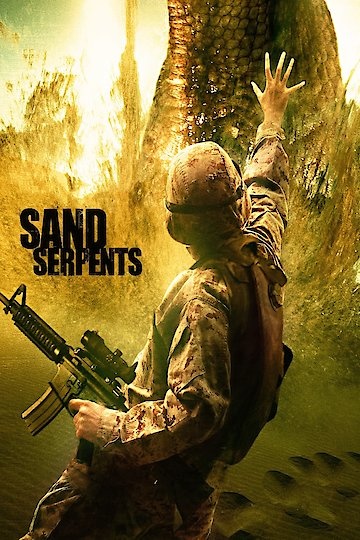 Sand Serpents