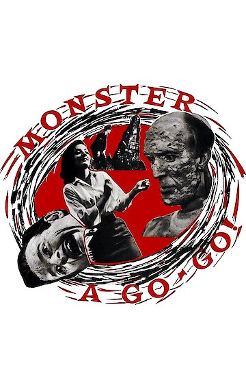 Monster A Go-Go