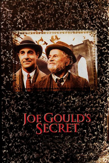 Joe Gould's Secret