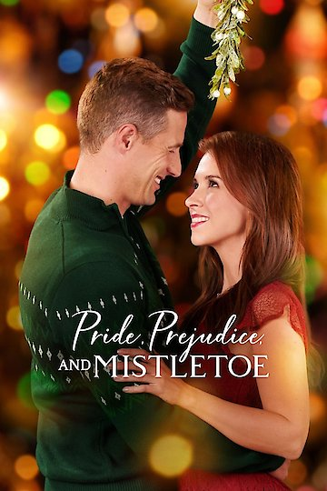 Pride, Prejudice, and Mistletoe