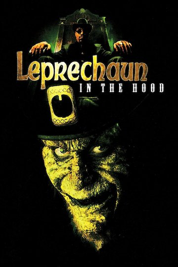 Leprechaun: In the Hood