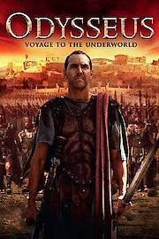 Odysseus: Voyage to the Underworld