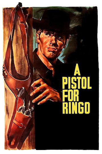 A Pistol for Ringo