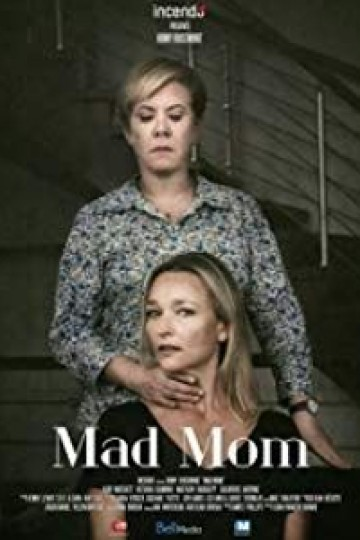 Psycho Mother-in-Law