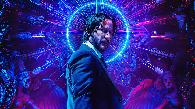 Watch John Wick: Chapter 3 - Parabellum Online | 2019 Movie