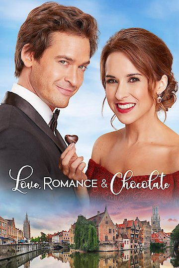 Love, Romance & Chocolate