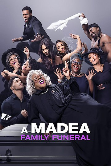 Tyler Perry's A Madea Family Funeral
