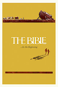 The Bible: In the Beginning