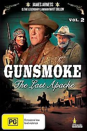 Gunsmoke: The Last Apache