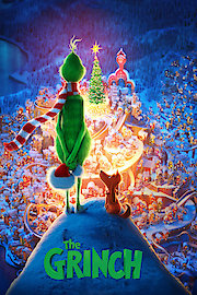 Illumination Presents: Dr. Seuss' The Grinch [4K UHD]