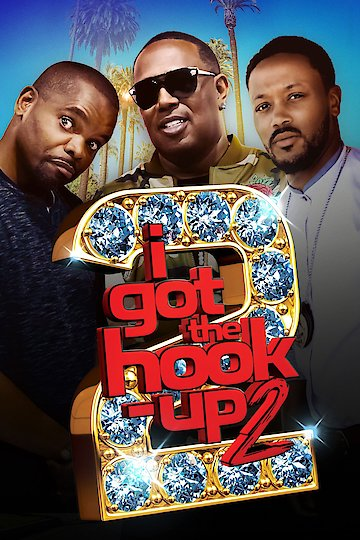 ‎I Got the Hook Up 2 (Original Motion Picture Soundtrack ...
