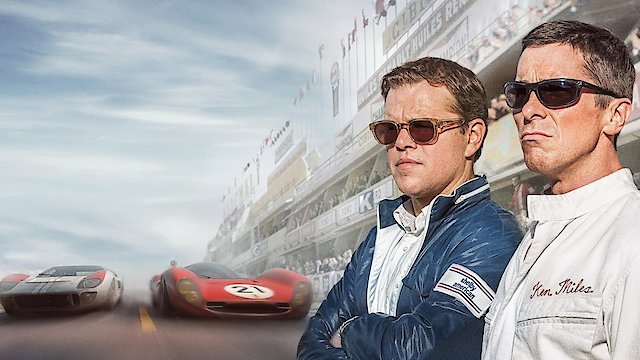 Watch Ford V Ferrari Online 2019 Movie Yidio