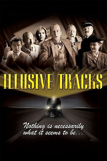 Illusive Tracks