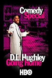 D.L. Hughley: Going Home