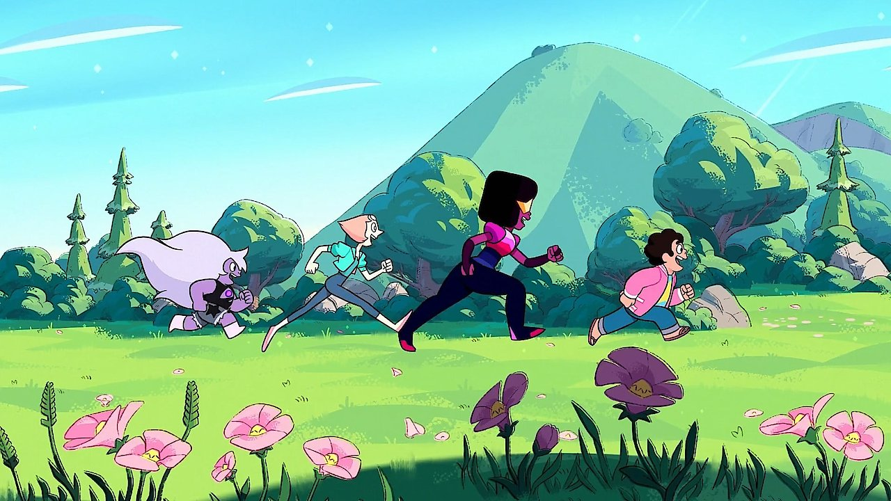 Cartoon Network: Steven Universe The Movie