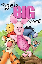 Piglet's Big Movie