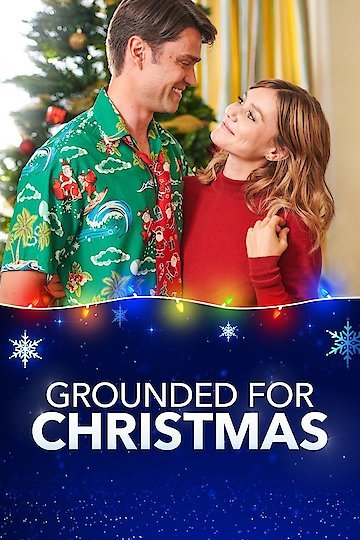 Grounded for Christmas