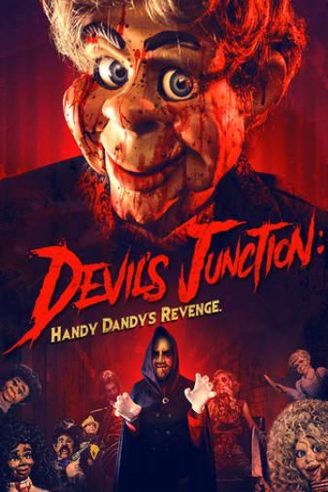 Devils Junction: Handy Dandy's Revenge