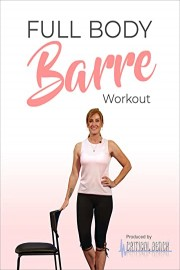 Full Body Barre Workout