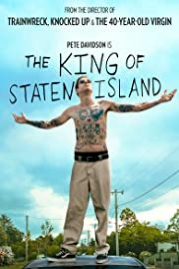 The Making of The King of Staten Island