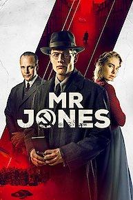 Mr.Jones Film