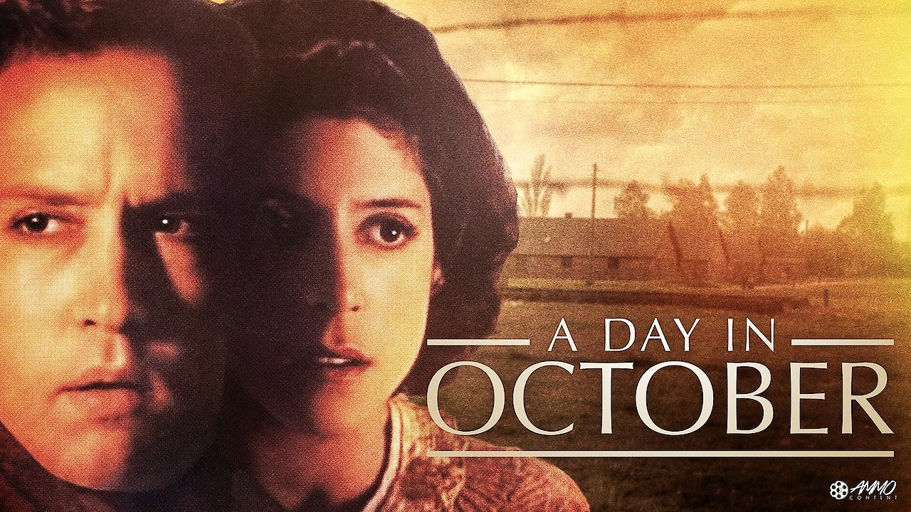A Day in October