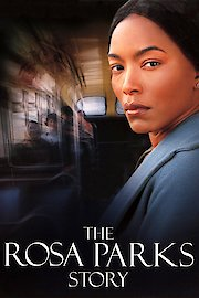 The Rosa Parks Story: Ride To Freedom