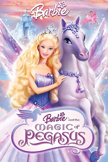 Barbie and the Magic of Pegasus
