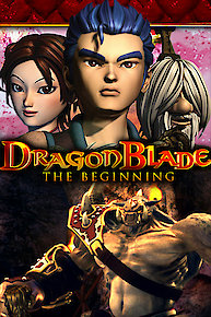 DragonBlade: The Legend of Lang