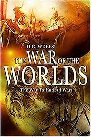 H.G. Wells' The War of the Worlds