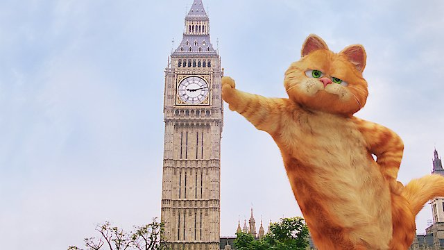 Watch Garfield A Tail Of Two Kitties Online 2006 Movie Yidio