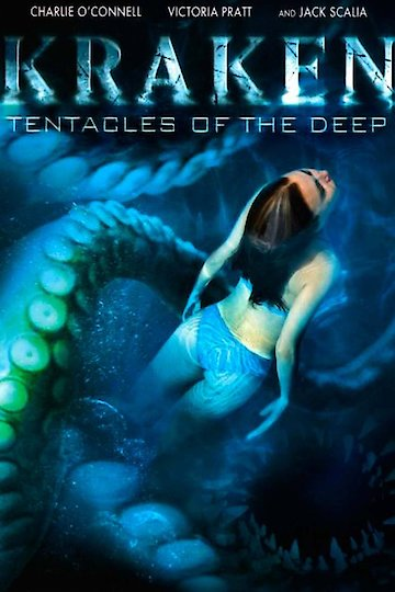Kraken: Tentacles of the Deep