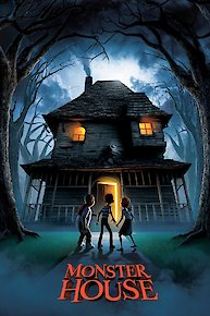 monster house free movie