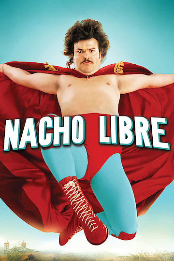 Nacho Libre Online For Free