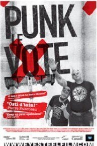 Punk the Vote!