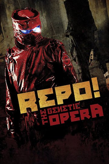 Watch Repo! The Geneti...