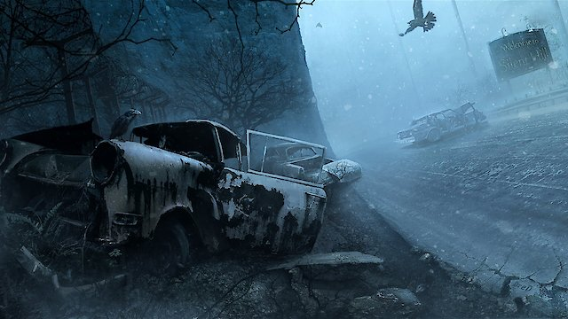 Watch Silent Hill Online Full Movie From 2006 Yidio