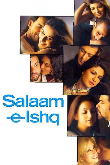 Salaam-e-Ishq: A Tribute to Love