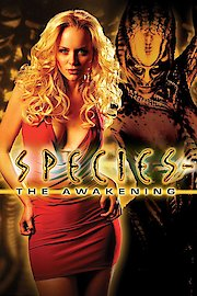Species - The Awakening