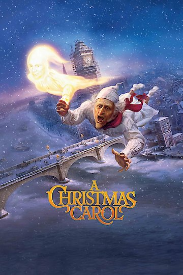 Watch A Christmas Carol Online - Full Movie from 2009 - Yidio