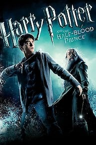 watch harry potter half blood prince online free