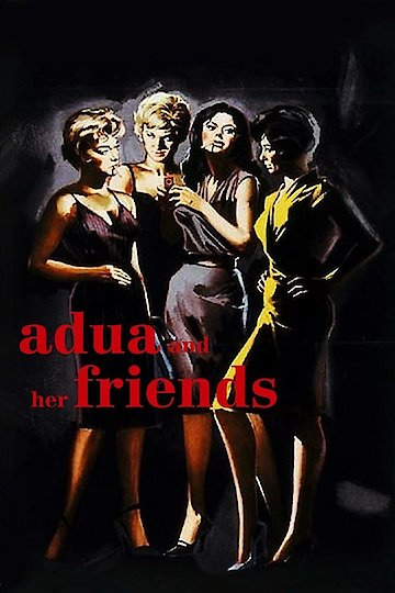 Adua and Friends